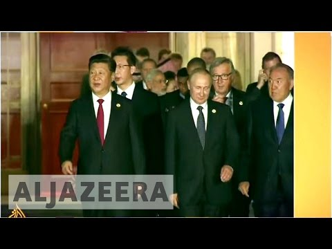 Inside Story - Can China be a global economic leader?