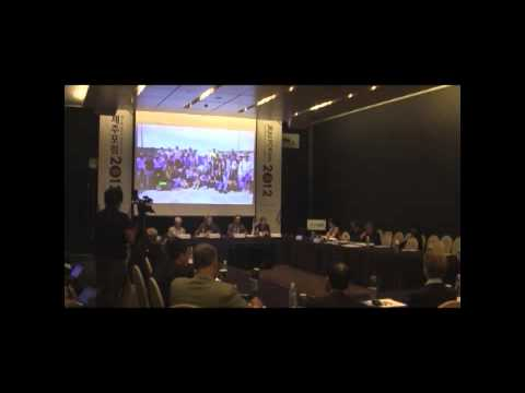 Pacific Rim Park City Summit: Making Parks Together Making Peace / The 7th Jeju Forum