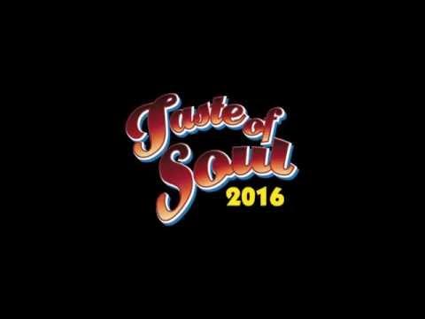 Taste of Soul Recap - Los Angeles