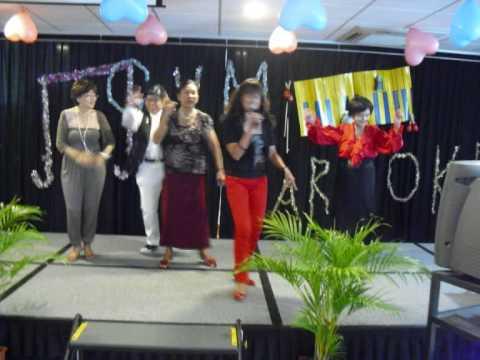 PMC GYM Karaoke 2010
