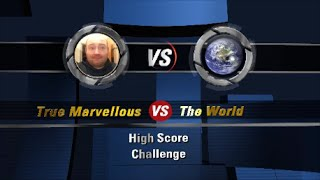 True Marvellous Vs The World Ep 23 Dragon Buster (Arcade )