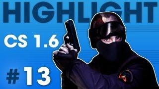 Highlight #13 - FalleN vs time do fnx - 1x4