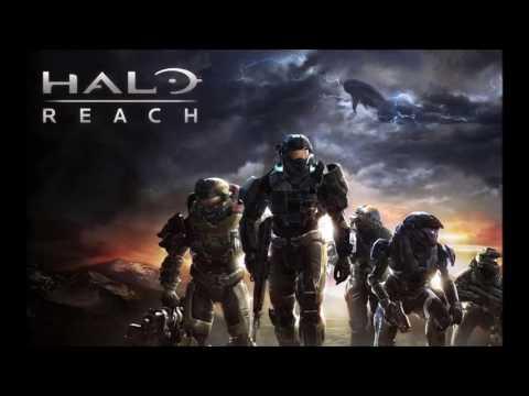 Halo Reach - Siege of Madrigal Remix