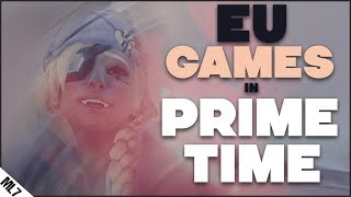mL7 | EU GAMES in PRIME TIME