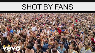 Download Foster The People - Pumped Up Kicks (Live at Lollapalooza)