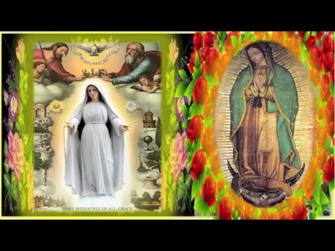 Novena to the Assumption of the Virgin Mary