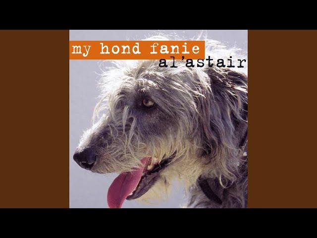 My Hond Fanie