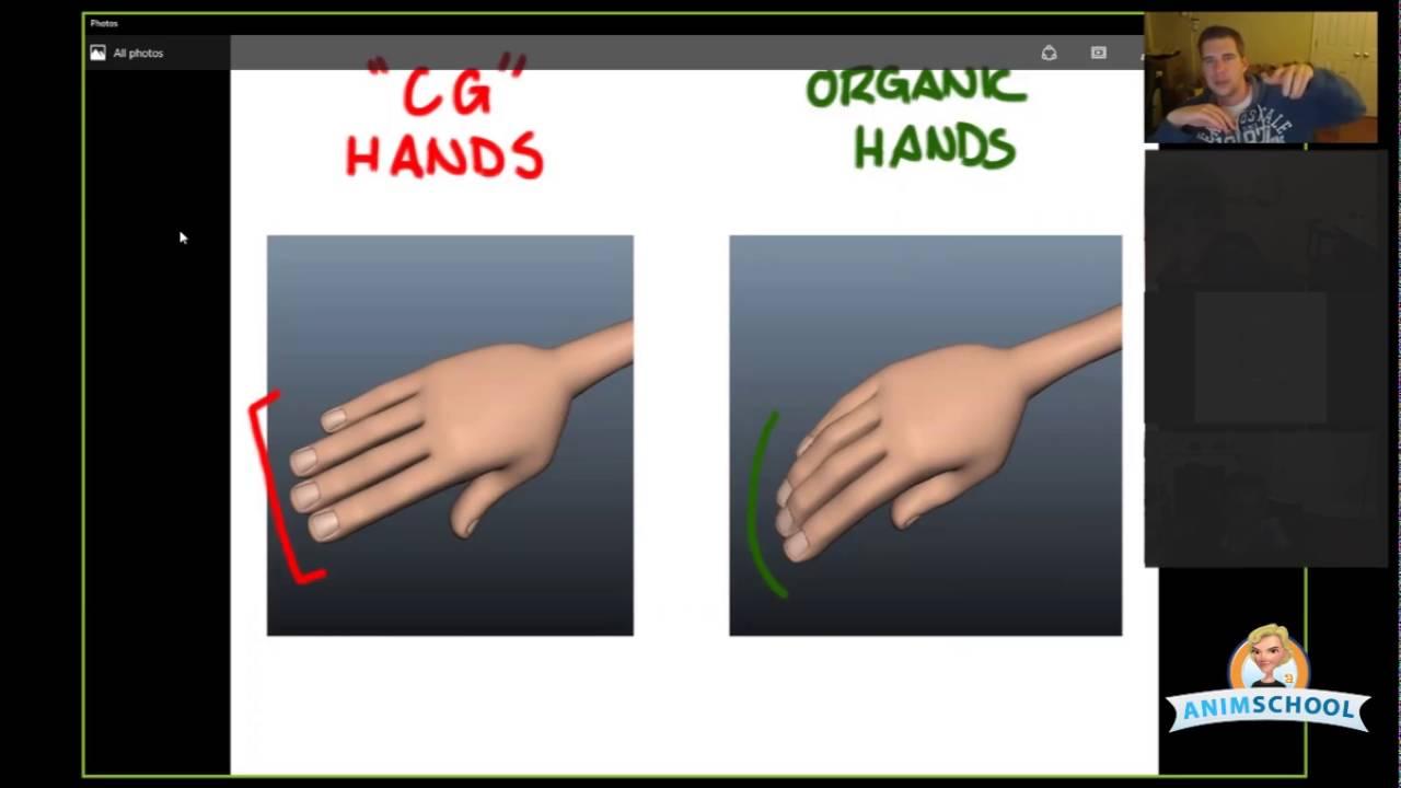 steve vanseth importance of hands youtube