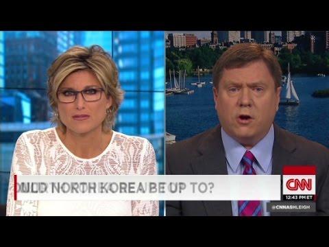 Security analyst discusses N. Korea