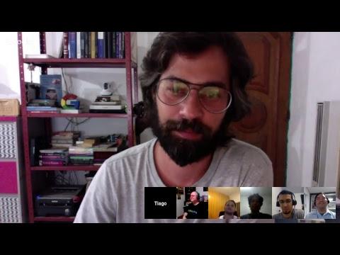Tech Talk Python Pro: Reconhecimento Facial com Cloudinary