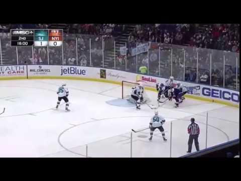 Islanders 2014-15 Pump Up Video - We Can Be Heroes