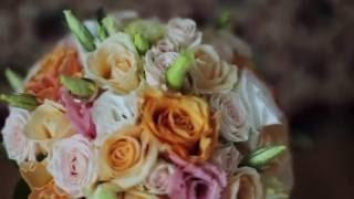Свадьба Николая и Виктории