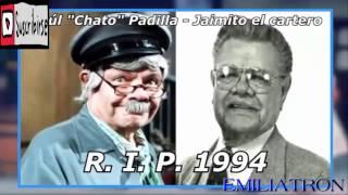 EL CHAVO DEL 8/antes y despues-2017