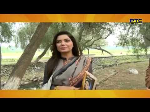 Poetic Walk With Satinder Satti | PTC Entertainment Show | PTC Punjabi