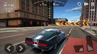 Ultimate Car Driving Simulator | Street Vehicles & Super Cars for Kids Game Play #8
