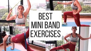 Top 10 Resistance Band Exercises For Women