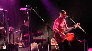 Calexico - 2015-04-14 - Copenhagen - When the Angels Played