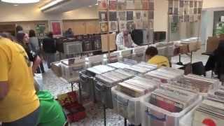 moses-records vinyl und cd boerse Wien mai13