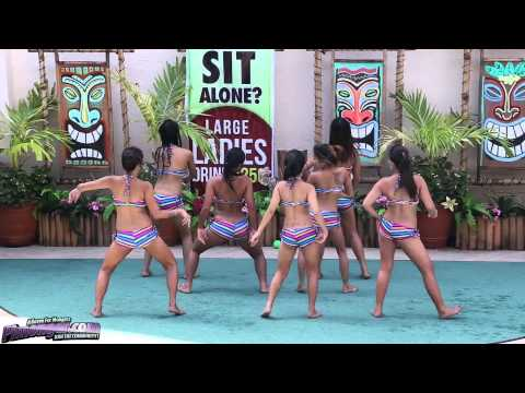 Filipina Girls of Dollhouse Part 3 (Fields Ave Angeles City Philippines) from YouTube · Duration:  3 minutes 54 seconds