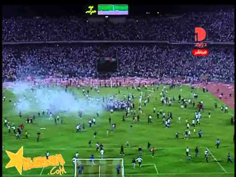 zamalek vs club africain