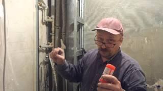 11 как сделать канализационный короб в ванной(, 2016-03-26T21:05:15.000Z)