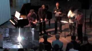 La Nuit de John Cage (Paris, Eglise St. Merri)