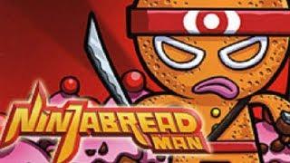 Ninjabread Man Versus | Part 1, vs. Stelios78910