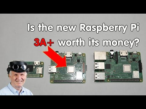Is the new Raspberry Pi 3A+ worth its money? Any hidden Flaws?