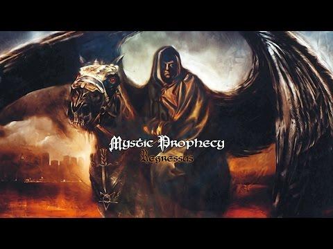 MYSTIC PROPHECY - Regressus [Re-Release] (Full Album)