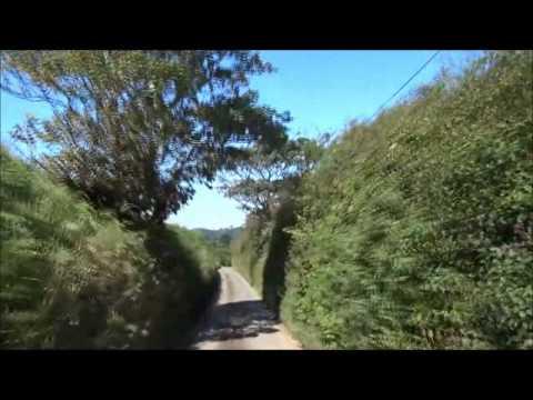 south west england: cornwall, devon, dorset, somerset
