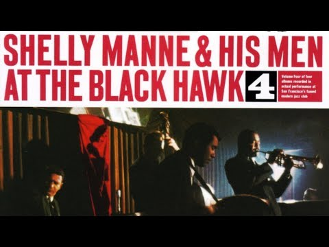 Nightingale - Shelly Manne & and his Men