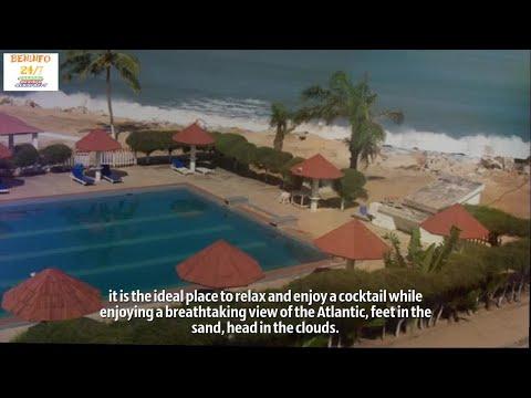 Spectacular Beaches you must visit in Cotonou. Benin Republic
