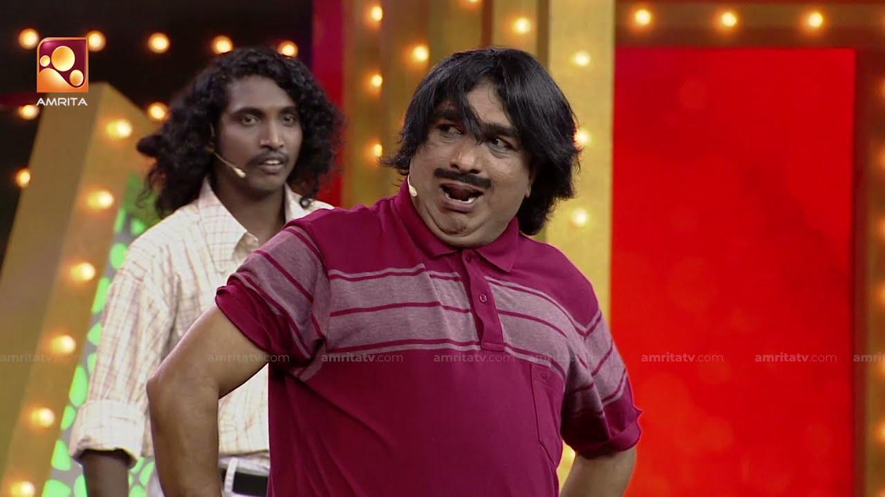 Download Comedy Masters | Episode -174 | കോമഡി മാസ്റ്റേഴ്സ് |  Amrita TV