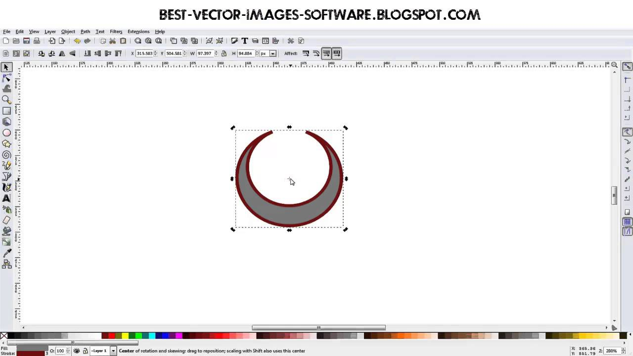 Vectors Images Drawing Editor Software Free Download Windows Xp 7 8 Linux Mac Os Youtube