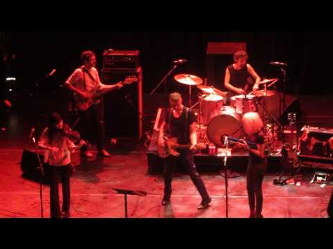 Peter Doherty - New Song Live @ Hackney Empire