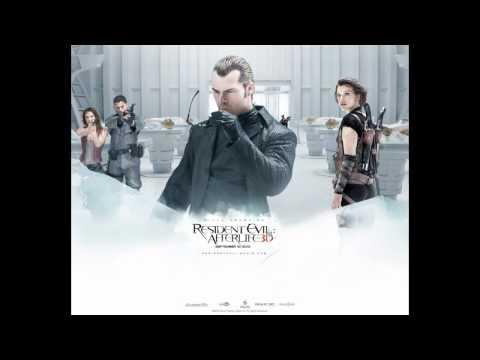 Resident Evil Afterlife: Wesker OST