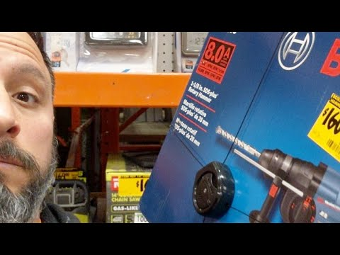 The Home Depot Best Tool Deals (Mother's Day Weekend 2019)
