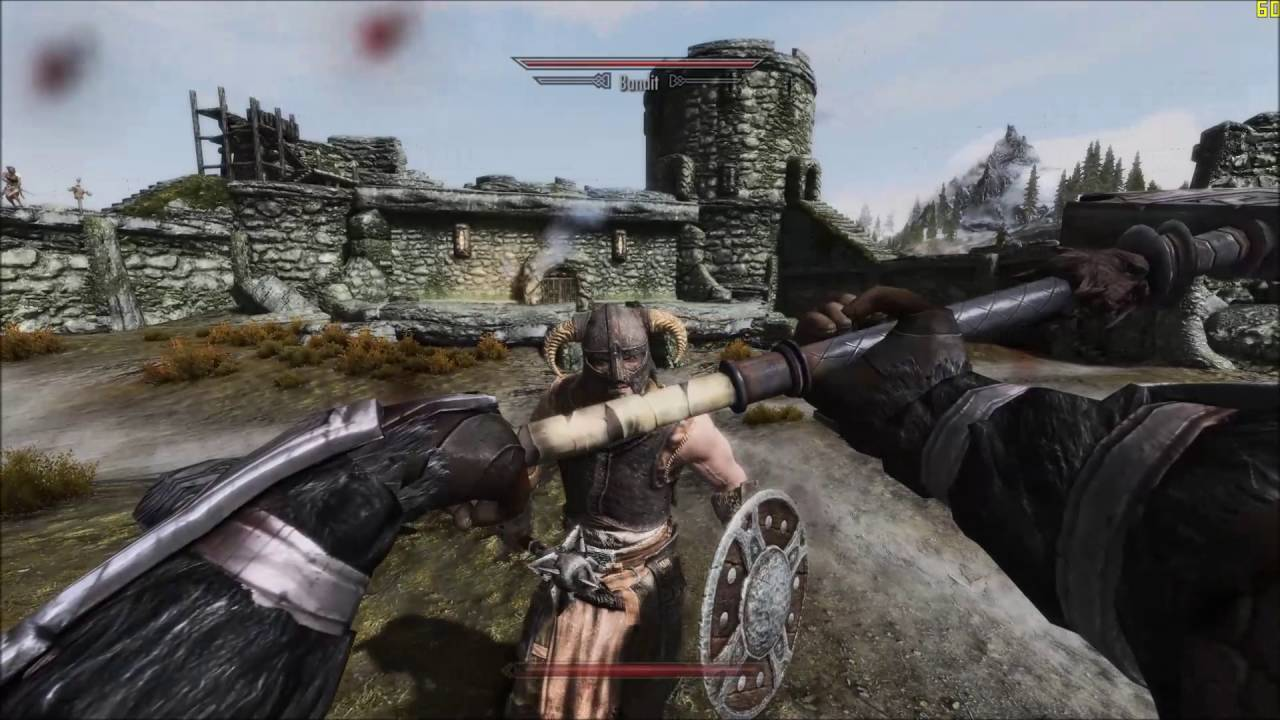 skyrim reloaded download