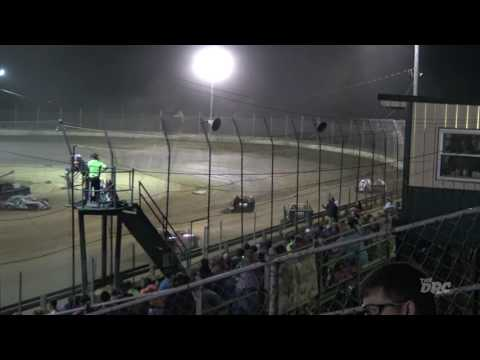 Moler Raceway Park | 7.1.16 | Phantom Fireworks Night | Diamond Cut Lawn Care Sport Mods | Feature