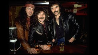 Black Sabbath with Ian Gillan - Born In Hell (Live in Worcester 1983 | Bootleg)