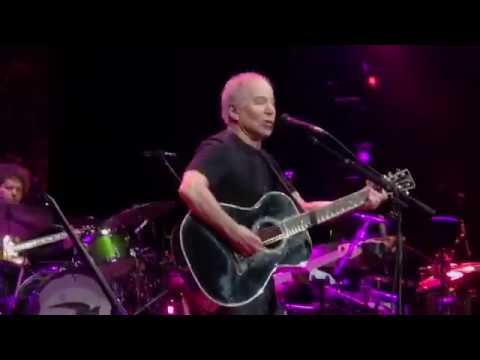 "[ PAUL SIMON ] ""Mrs. ROBINSON ""(LIVE) MAY 16TH / 2018 // ROGERS ARENA , BC , CANADA"