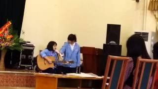 Con yêu mẹ (guitar cover - Phan Thanh Nhàn)