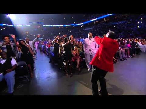 Johnny Gill | My My My| Neighborhood Awards