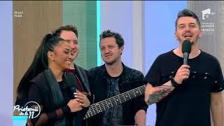 Jukebox si Bella Santiago, impreuna la Eurovision si nu numai! Cel mai bine ne sta impreun ...