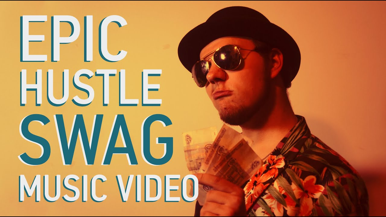 Consider, that Hustler music music video topic