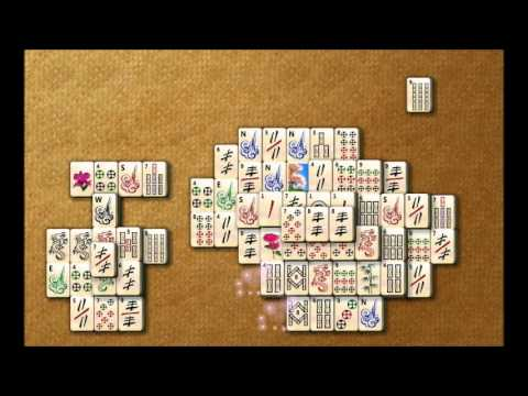 Mahjong Titans Katze