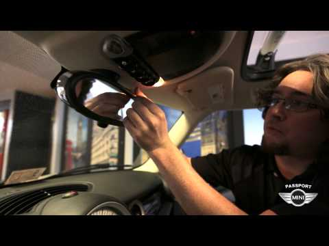 2012 Ford Mustang Rear View Mirror Removal Doovi