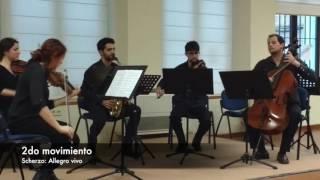 Quintet – Adolf Busch