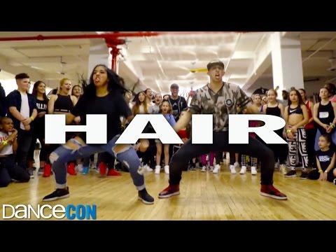 HAIR - Little Mix ft Sean Paul   DanceCon EP. 3   @MattSteffanina Choreography