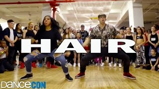 """HAIR"" - Little Mix ft Sean Paul 